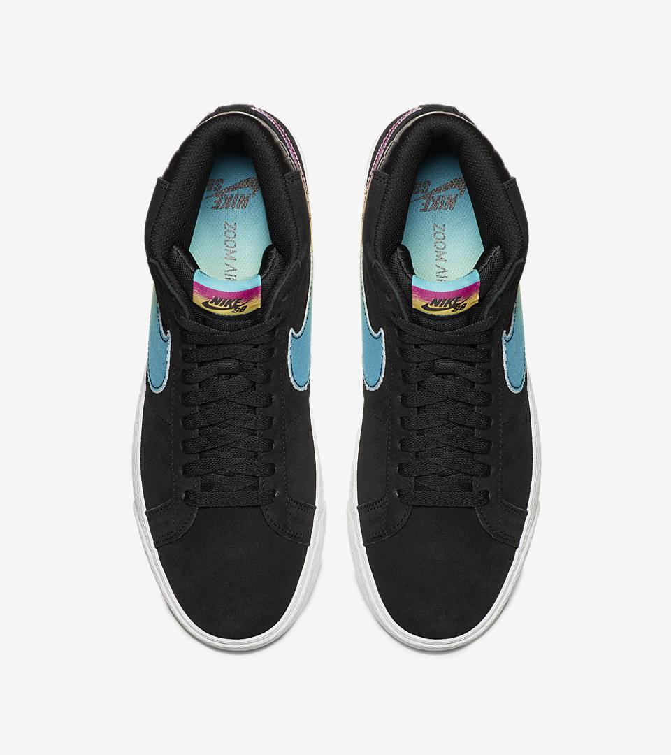 Nike SB Blazer Mid QS u0027Lance Mountainu0027 Release Date. Nikeu2060+ SNKRS Marketplace