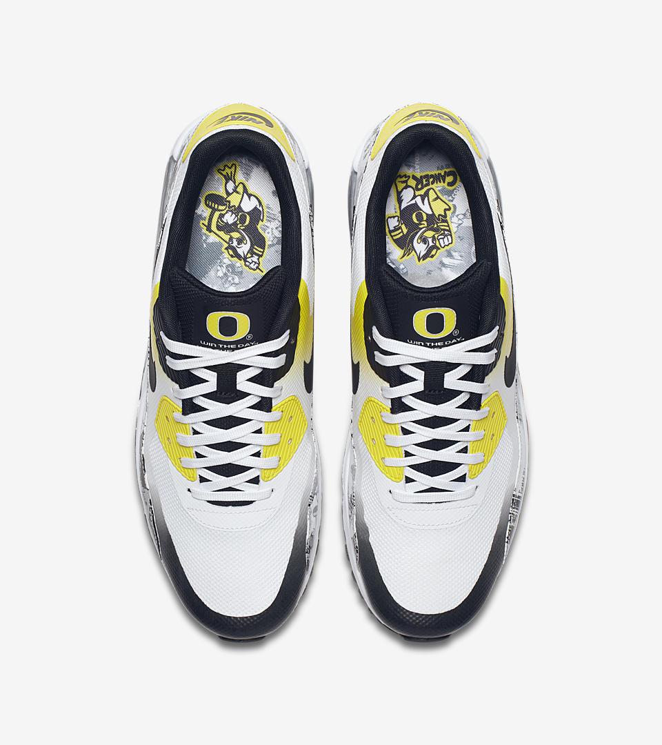 f94aafc87ce Nike Air Max 90 Doernbecher Freestyle Release Date.