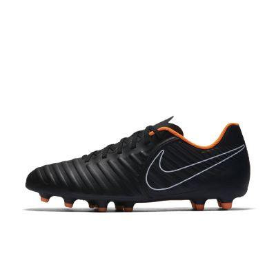 Nike Tiempo Legend VII Club FG Black