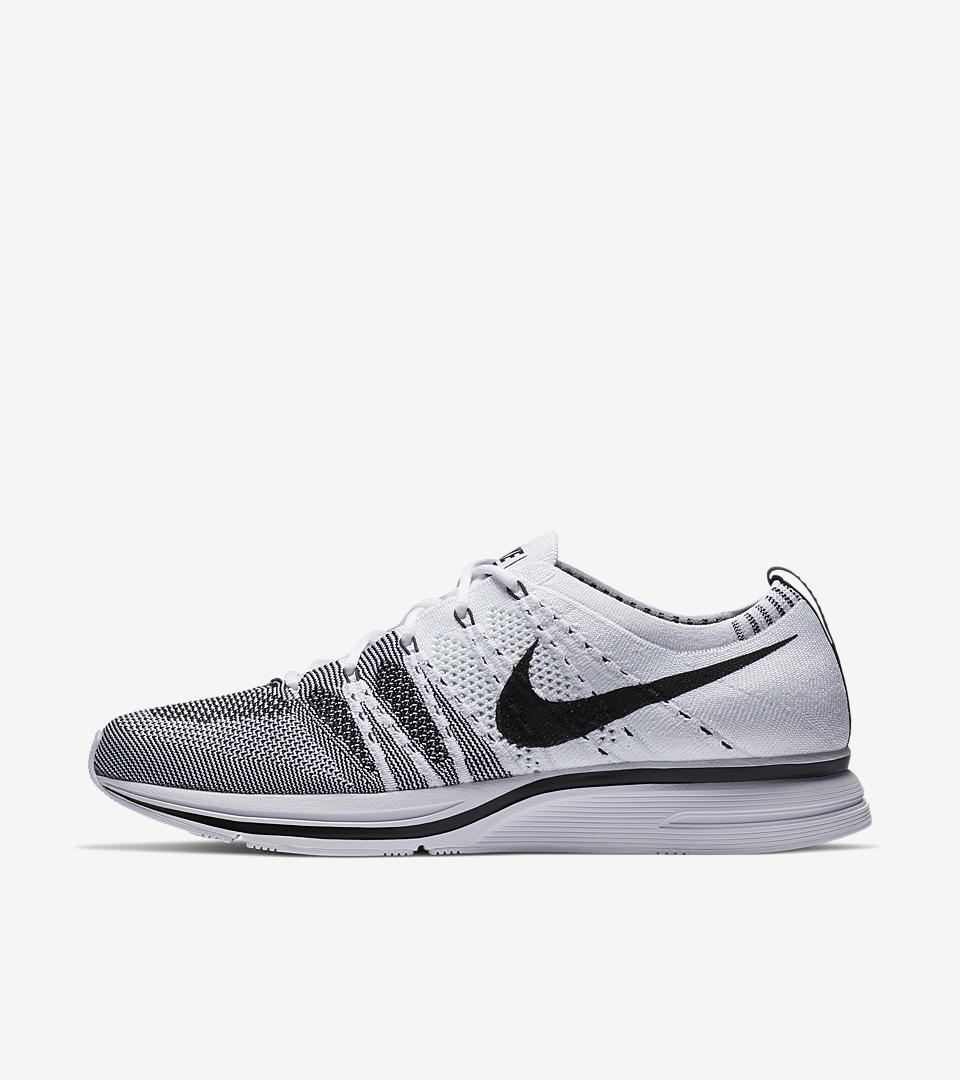 nike flyknit trainer shop