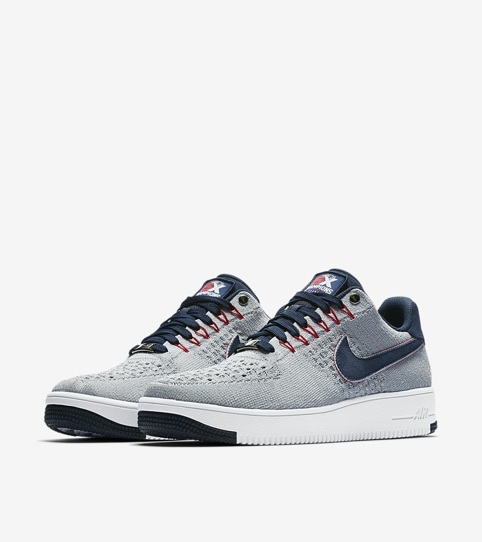 low priced 1dc00 dca33 ... canada nikeschuhe geschäft deutschland nike air force 1 ultra low  forcepatriots robert kraft rkk sz 10