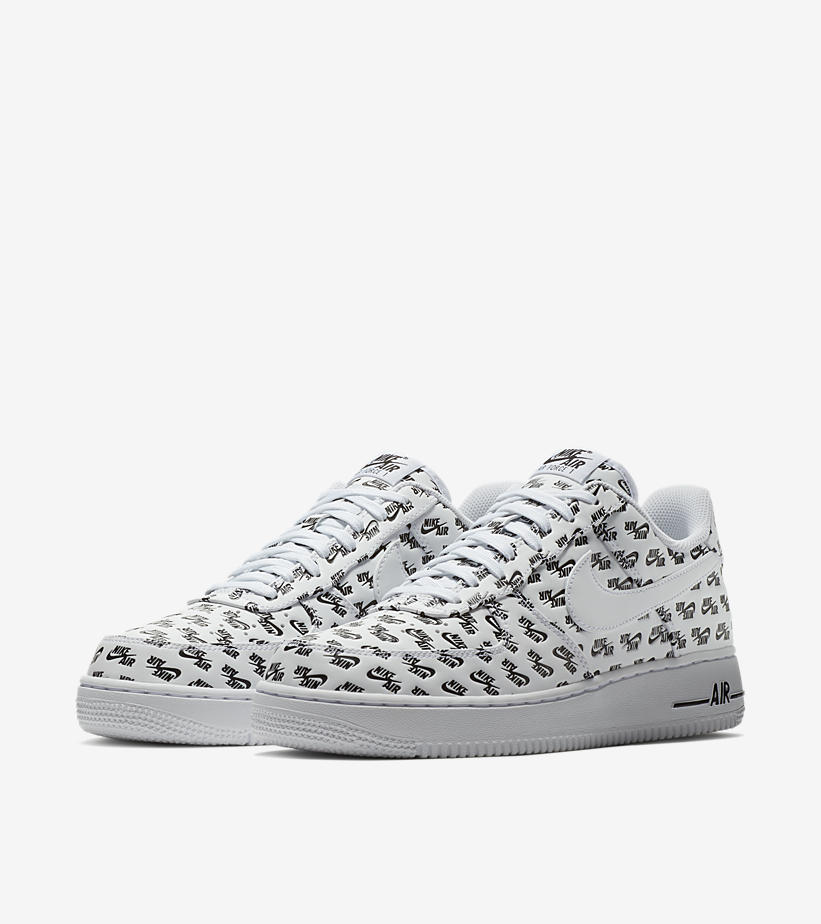 6ec631da696 Air Force 1 Logo Pack - HotKicks