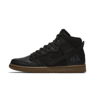 Nike SB Zoom Dunk High Pro QS Black