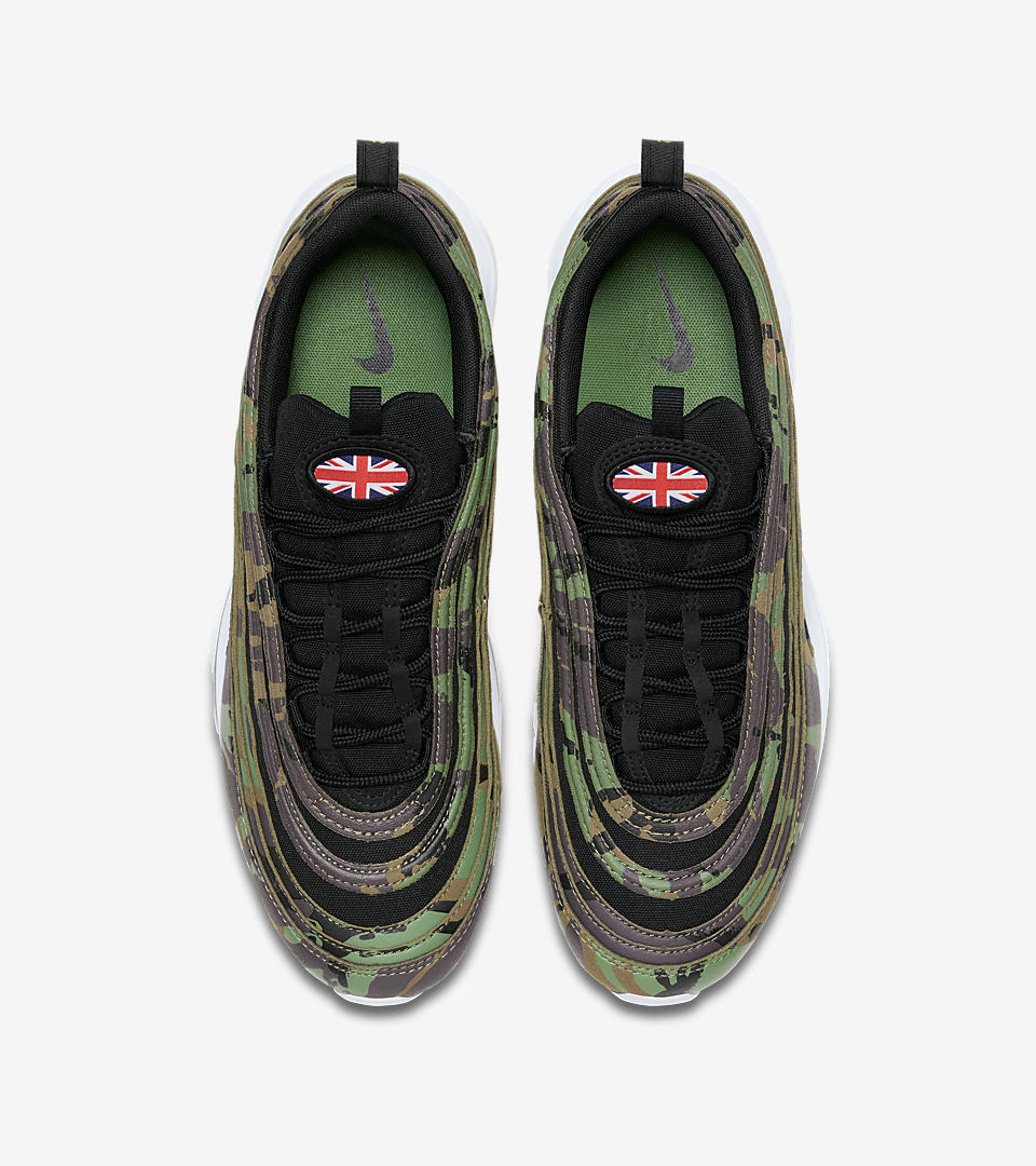 nike air max 97 international