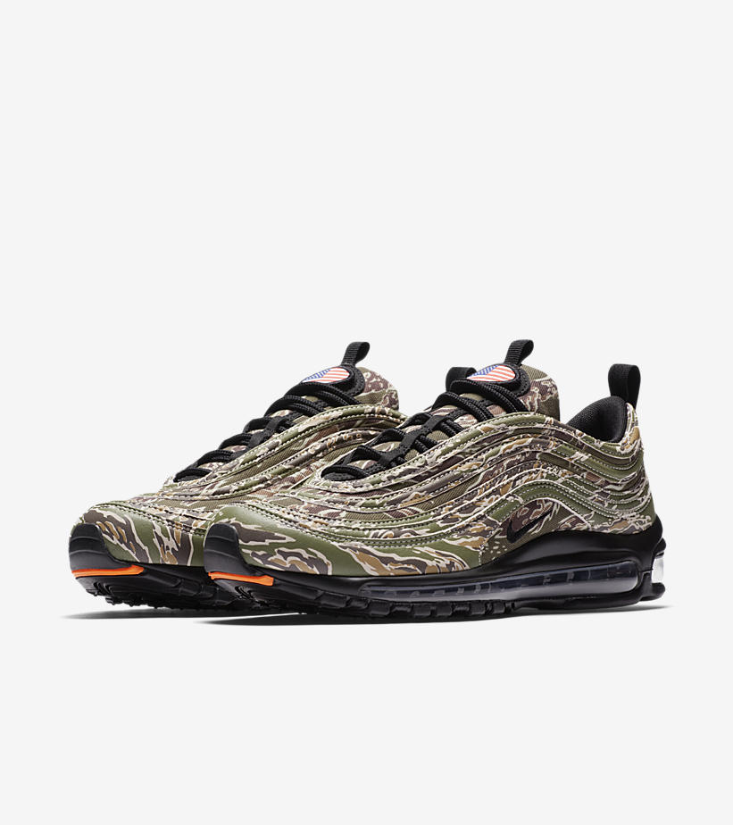 Air Max 97 International Air US