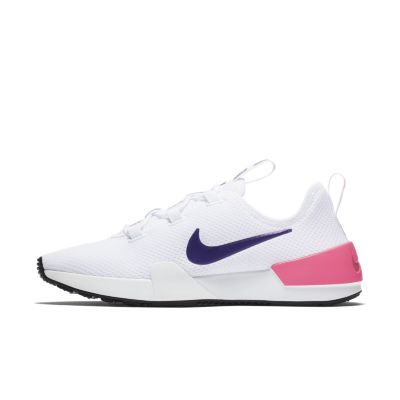 Nike Ashin Modern Run White