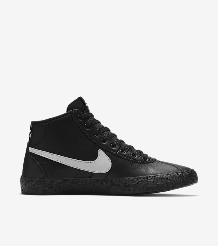 Nike Sb Shoe Types