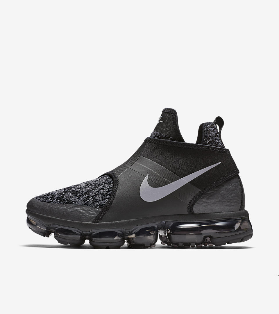 Nike Vapormax Anthracite