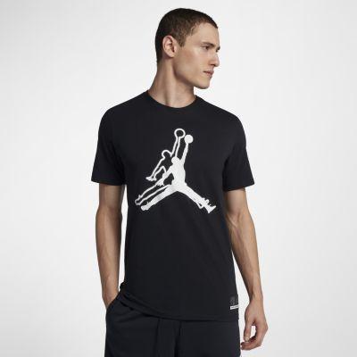 """Jordan Sportswear Jumpman """"He Got Game"""" Black"""
