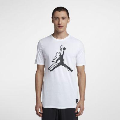 """Jordan Sportswear Jumpman """"He Got Game"""" White"""