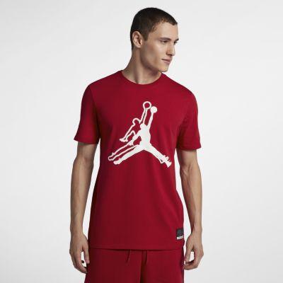 """Jordan Sportswear Jumpman """"He Got Game"""" Red"""