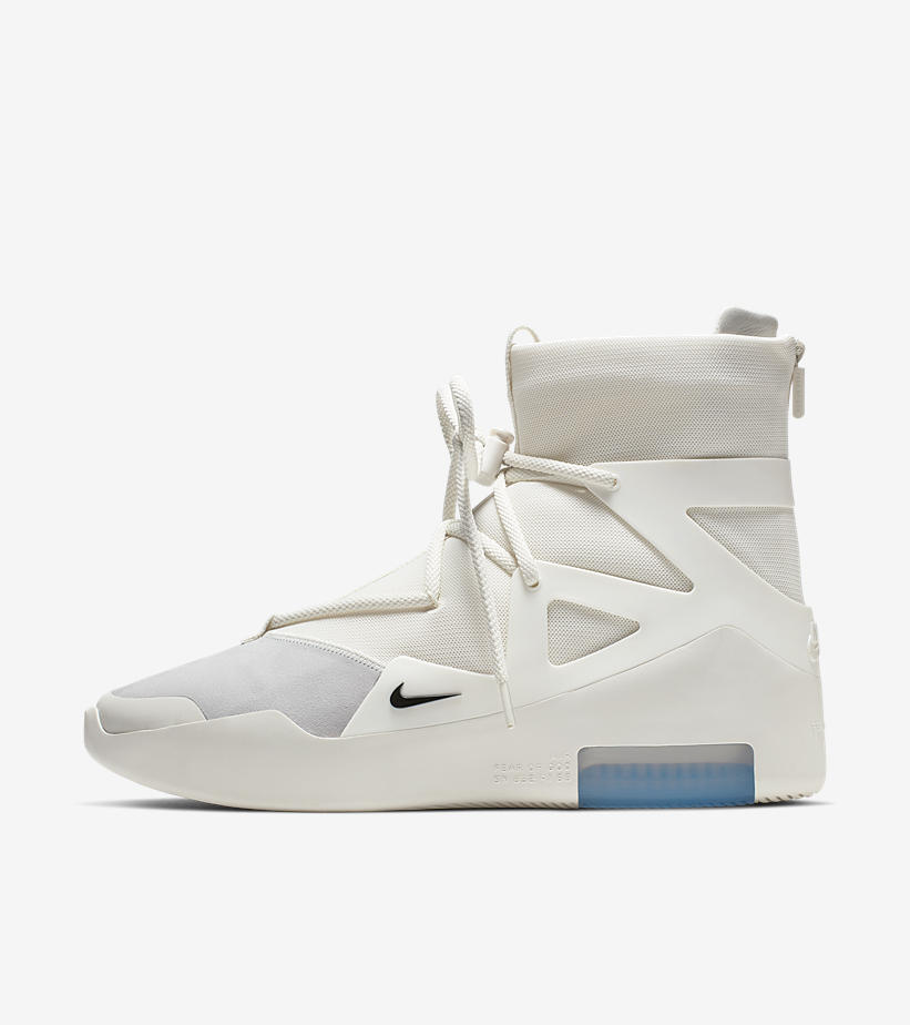 best service 5d288 84e78 Air Fear of God 1