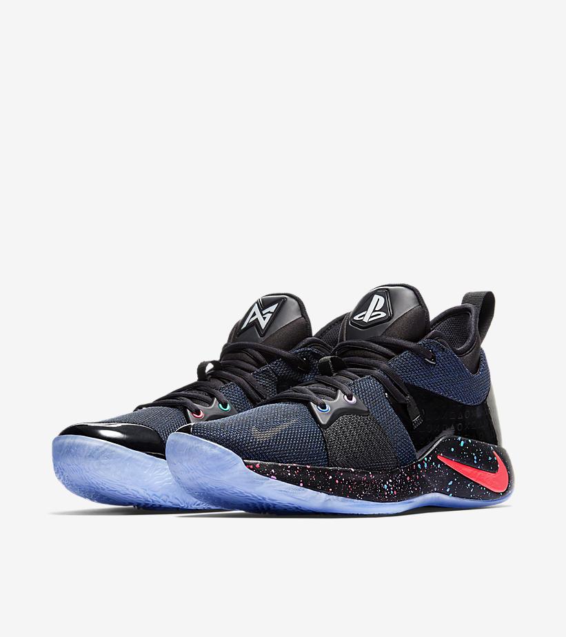 56500071d09 Nike PG2 PlayStation - HotKicks