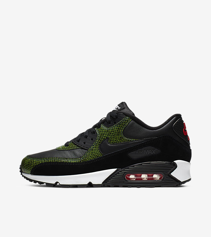 bce253dc14 Nike Air Max 90 'Green Python' Release Date