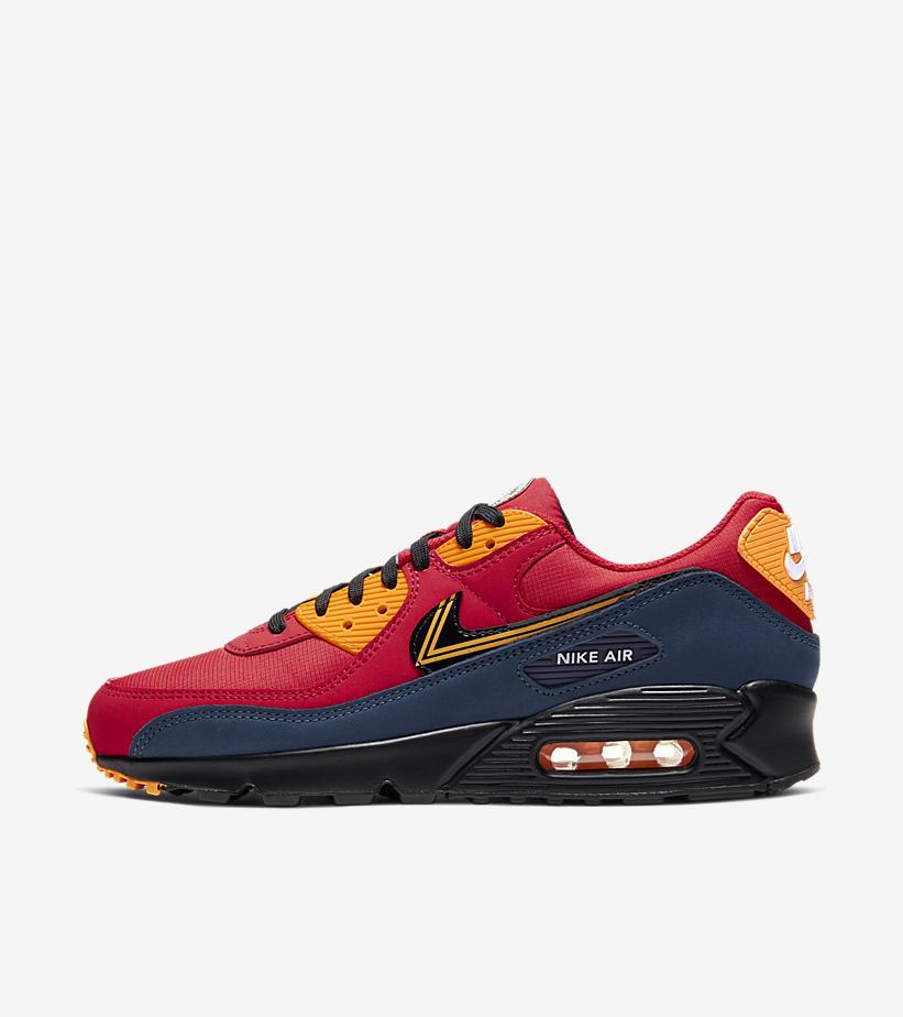 Schuhe Nike Invigor bei Air Max Freizeit CordxBe